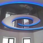 Светодиодный натяжной потолок